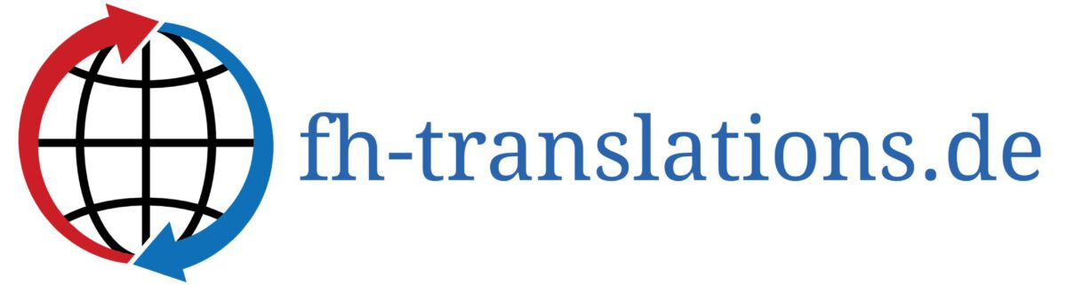 Translation office fh-translations.de