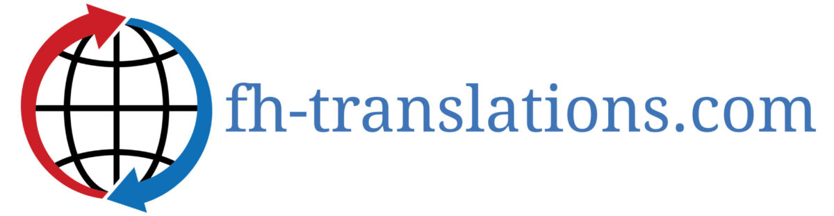 Translation office fh-translations.com